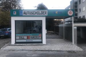 Verkaufsraum in Biberach
